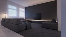 dark-grey-geometric-living-room-minimalist