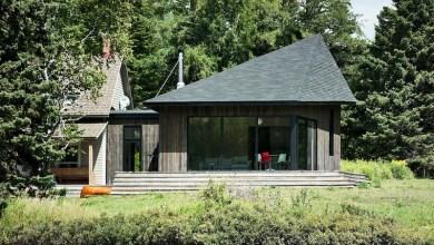 Photo of Kanadai ház bővítés