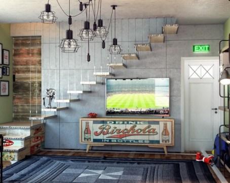cool-basement-design-600x478
