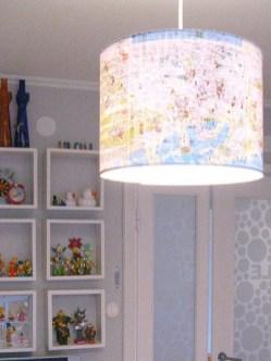 lamp-map