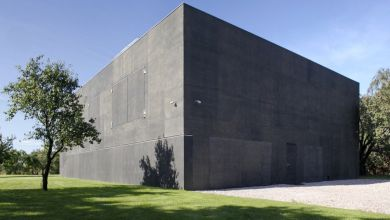 Photo of Ház ahol az apokalipszis is túlélhető?