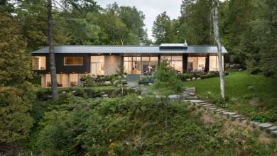 Photo of Csodálatos ház Kanadában