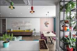 Colourful-interior