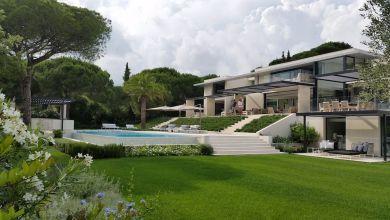 Photo of Szép otthon Saint Tropez-ben
