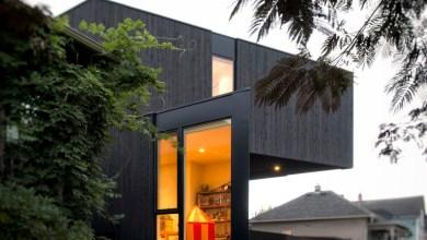 Photo of Moduláris ház Portlandban