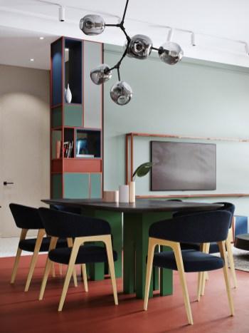 Modern-dining-set