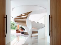 Feature-staircase