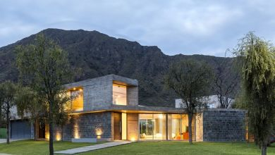 Photo of Családi ház Argentínában