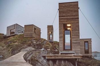 Beautiful-Norway-Cabin-Design