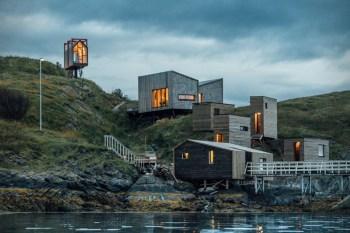 Beautiful-Norway-Cabin