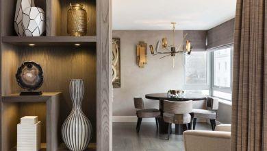 Photo of Luxus felújítás Londonban