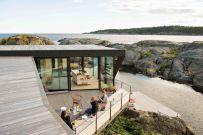 Norwegian-Vestfold-County-Cabin-Patio