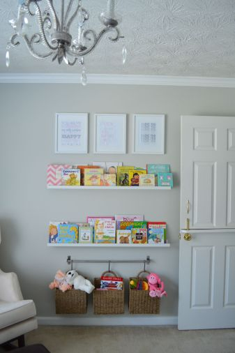 Nursery-room-bookshelf-ledge