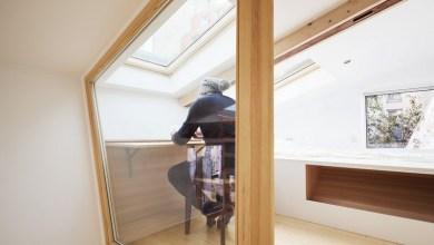 Photo of Festő műteremből családi otthon
