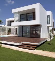 Minimalista luxusház