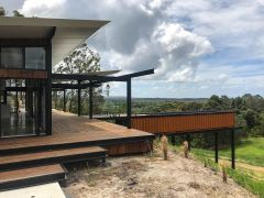 Noosa-Verrierdale-House-by-Gibson-Building-Container-pool