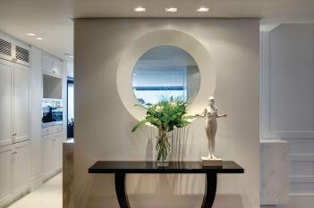 Decorate-a-console-table-Atlantic-Ocean-Clifton-ARRCC-Design