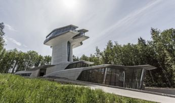 Zaha-Hadid-Capital-Hill-Residence