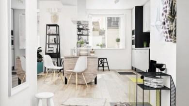 Photo of Lenyűgöző apartmanok skandináv stílussal