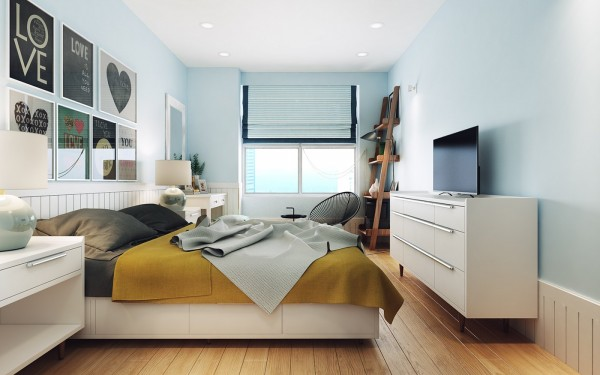 blue-and-yellow-bedroom-design-600x375