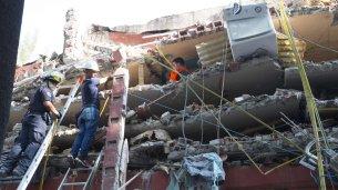 Celebesz sziget földrengés- Indonézia 2018.09.29.