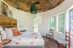 Connecticut-Restored-1797-barn-house-curved-wood-ceiling