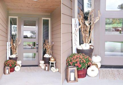 Simple-front-door-fall-decor