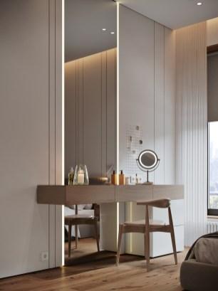 Illuminated-vanity-mirror