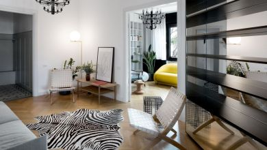 Photo of Régi apartman felújítása Bukaresten