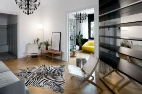 Beautiful-apartment-interior-design-in-Bucharst-by-Bogdan-Ciocodeica-Studio-not-traditional-living-room