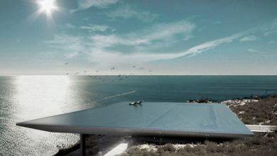 Photo of Lélegzetelállító medence tervek