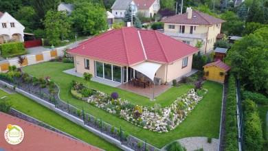 Photo of Solymár családi ház típusterv árajánlat, tervei és fotói