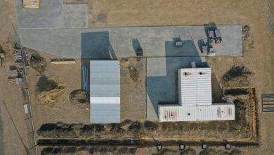 Photo of Polisztirol gyártó üzem építése