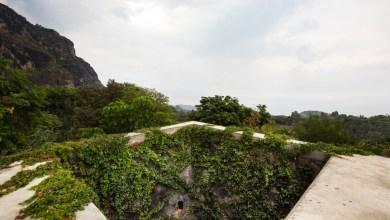 Photo of Cadaval és Solá Morales művészi betonépítményei