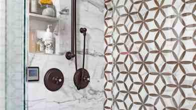 Photo of Inspiráció a következő felújításhoz: trendi fürdőszoba csempék