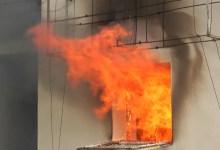 Photo of Polisztirol hőszigetelésű ház tűztesztje (videó)