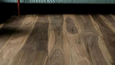 Photo of A Bolefloor természetesen ívelt keményfa padló lapja
