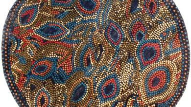 Photo of Kínai selyem és tibeti gyapjú – New Moon luxus szőnyegek