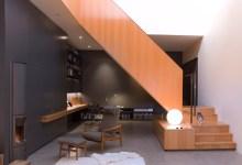 Photo of Beépített otthoni iroda a Paul Raff Studiótól