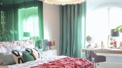 Photo of Kalandos tini lány hálószoba inspiráció: Kara Paslay Designs