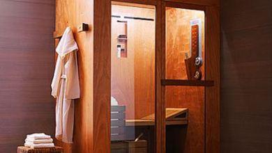 Photo of Ideal Standard Tris zuhanykabin – zuhanyzó, szauna és gőzfürdő egy kabinban