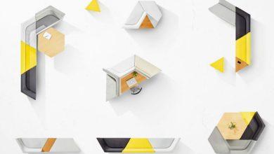 Photo of PRISMA moduláris kanapé: sokoldalú és innovatív