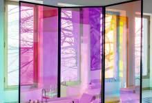 Photo of A futurisztikus SONAR fürdőszoba kollekció forradalmian új, ultravékony kerámiával