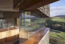Photo of A lenyűgöző Sartfell Retreat modernizmust visz Skócia vidékére