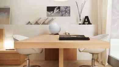 Photo of Minimál stílusú irodai ötletek, amelyek egyben stílusosak és funkcionálisak