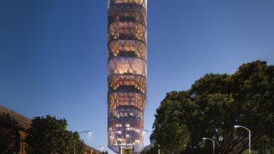 Photo of A világ legmagasabb hibrid faépülete készen áll a kivitelezésre Ausztráliában