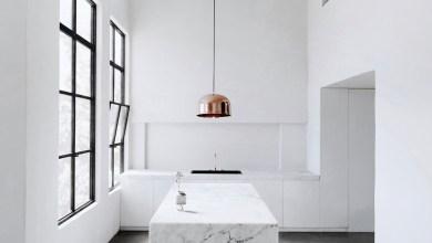 Photo of 25 lenyűgöző formatervezésű modern konyhasziget