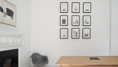Photo of Építész-pár modern lakóterületté változtatta skóciai otthonukat