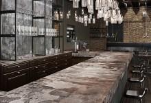 Photo of Dekton Industrial: univerzális kvarc- porcelán burkolat kollekció