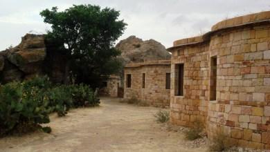 Photo of Gheralta Lodge I- különleges panzió Etiópiában